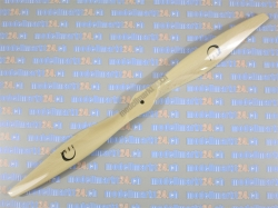 Xoar Electric Beechwood 26x12 Propeller, PJN-Serie