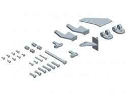 Multiplex Kleinteilesatz Pilatus PC-6