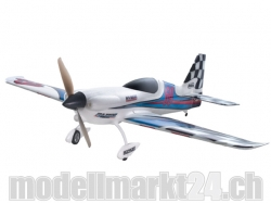 Multiplex Razzor Spw.620mm RR+ inkl. Lipo, RC Modellflugzeug