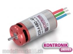 Kontronik Kira 480-26 Innenläufer Brushless Motor