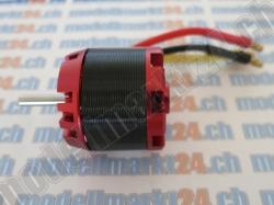 EMP Brushless Outrunner Motor N3530/13 KV1100
