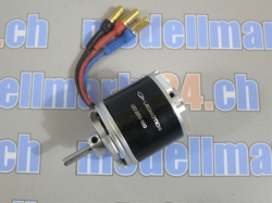 Leomotion LEO 2216-1160 / Dualsky XM2834EA-07 Outrunner Br..