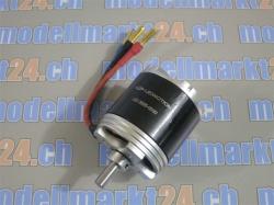 Leomotion LEO 3525-0450 / Dualsky XM4255EA-08 Outrunner Br..