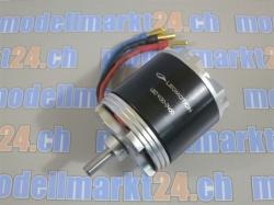 Leomotion LEO 4130-0400 / Dualsky XM5060EA-07 Outrunner Br..