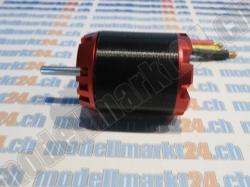 EMP Brushless Outrunner Motor N3542/04 KV1250