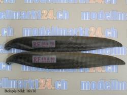 Klapp-Propeller RFM Carbon 16x16