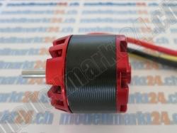 EMP Brushless Outrunner Motor N4240/09 KV750
