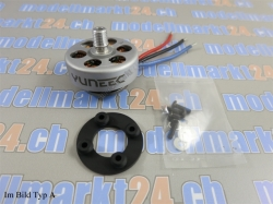 Yuneec Q500 Brushless Motor B Linksdrehend