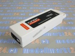 Yuneec Q500 LiPo-Akku 5400mAh 11.1V 3S Spezialform