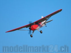 E-Flite Ultra Micro Carbon Cub SS Spw.610mm AS3X BNF