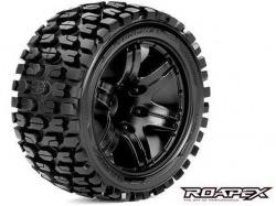 Roapex Tracker RXR2002-B2 1/10 Stadium Truck 1/2 Offset 12mm Hex