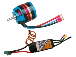 Multiplex 332667 Antriebssatz RockStar Tuning