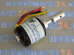 E-Flite 15 BL Outrunner Brushless Motor 1200kV