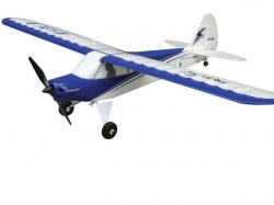 Hobbyzone Sport Cub S Spw.616mm BNF mit Safe-Technology