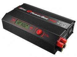 HiTec Netzteil ePowerBox 30A / 540W AC/DC mit CH-Stecker