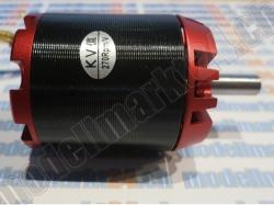 EMP Brushless Outrunner Motor N5065/08 KV270