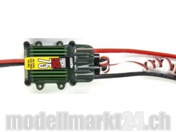 Castle Phoenix Edge 75A Brushless ESC mit BEC