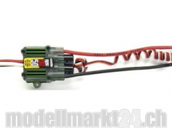Castle Phoenix Edge 50A Brushless ESC mit BEC