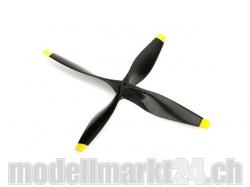E-Flite 4-Blatt Propeller Spitfire