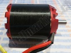 EMP Brushless Outrunner Motor N6374/09 KV170