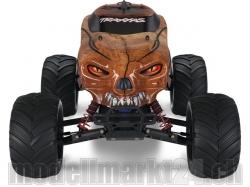 Traxxas Craniac 1:10 Monster Truck RTR braun