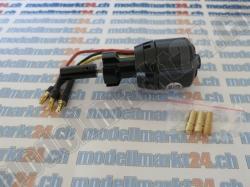 EMP Brushless Outrunner Motor X450/05 KV3500