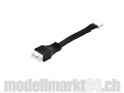 Yuneec 3 Zellen/ 3S 11.1V LiPo Balancer Kabel