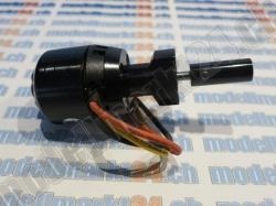 EMP Brushless Outrunner Motor X450/06 KV4000