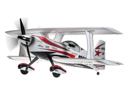 Multiplex RockStar Spw.1050mm BK, RC-Modellflugzeug