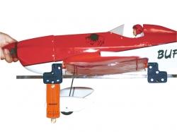 EWD Waage für Modellflugzeuge