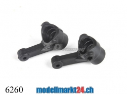 ZDRacing 6260 C-Hub Steuerblock Set zu Modellen 1:16