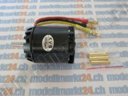 EMP Brushless Outrunner Motor X500-JP/06 KV1050