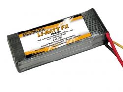 Multiplex Li-Batt eco 3/1-3200mAh 11,1V 25C