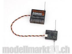 Spektrum AR8000 8-Kanal DSM High-Speed Empfänger