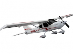 Hobbyzone Glasair Sportsman S+ Spw. 1'390mm BNF SAFE-Plus-..