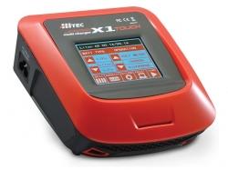 HiTEC Multicharger X1 AC Touch, Ladegerät