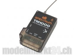 Spektrum TM1000 Full-Range Telemetrie Basismodul