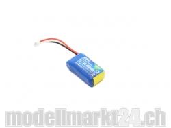E-Flite LiPo-Akku 280mAh 7.4V 30C 2S