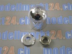 Spinner mit Mutter Carbon-Z T-28 Trojan 1.98m von E-Flite