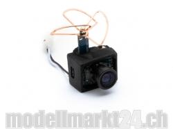 Spektrum Ultar Micro FPV Kamera und Videosender, FatShark ..