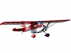 Hangar 9 Super Decathlon 100cc Spw.3'504mm ARF