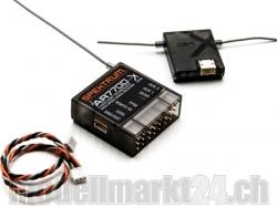 Spektrum AR7700 Seriell Empfänger (Multirotor-Empfänger)