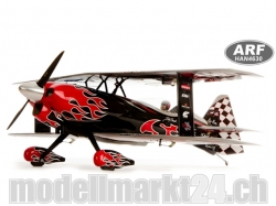 Hangar 9 P3 Revolution 60cc Spw.1'980mm ARF