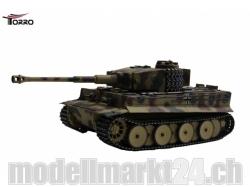 Tiger I. Mittlere Ausführung Metall Profi-Edition BB Versi..