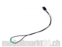 Spektrum Kopftemperatursensor für Surface-Telemetrie