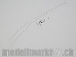 Gestänge und Schrauben Set UMX Whipit von E-Flite