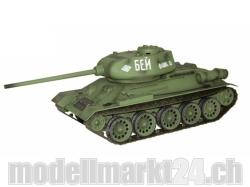 Panzer T34/85 Russischer Panzer 2.4 GHz 1/16 Torro-Edition..