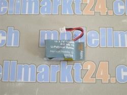 Hobbyzone LiPo-Akku 100mAh 3.7V 15C 1S für den FAZE Quadro..