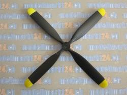 E-Flite 4-Blatt Propeller 10.5x8