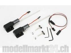 Einziehfahrwerk Elektrisch 2-Bein 0.9-2.0kg 90°/0° von E-F..